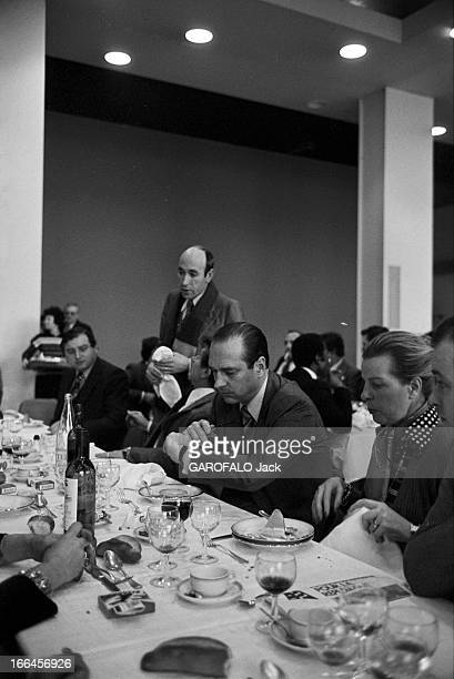 December 1976 Creation Of Rally For The Republic Rpr Paris Paris 6 dcembre 1976 Assises du RPR au Palais des congrs de la Porte de Versailles dont...