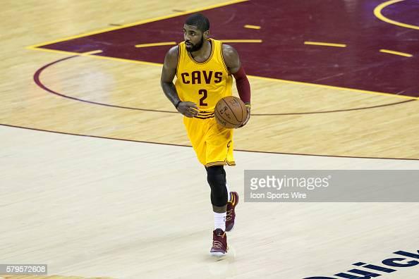 NBA: DEC 23 Knicks at Cavaliers : News Photo