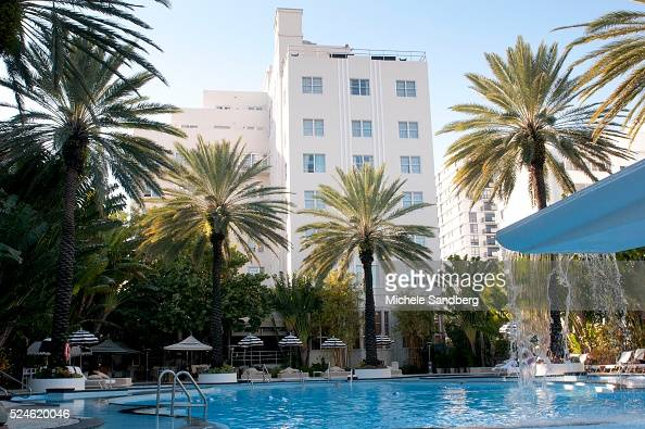 Who Owns The Raleigh Hotel In South Beach