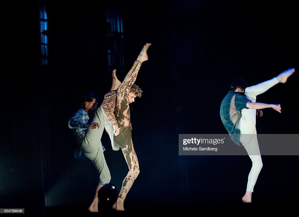 Performance Group   Getty Images