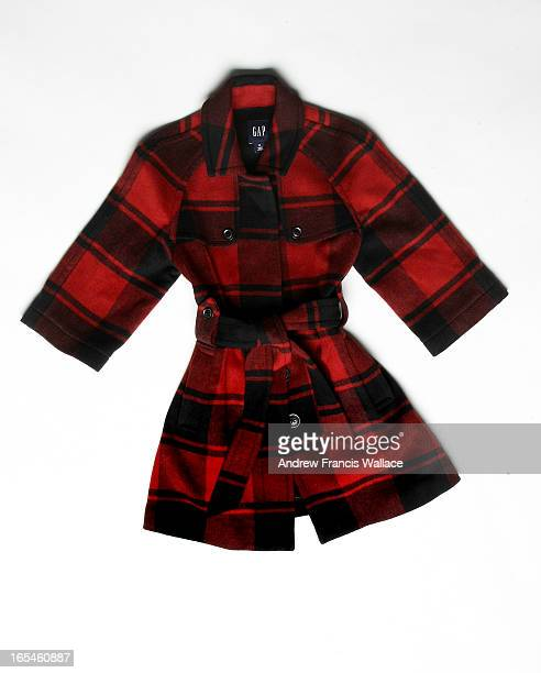 December 9 2008 Shopping News column this week will feature buffalo plaid items 4 items to be shot in studio I will be there Toronto Star/Andrew...