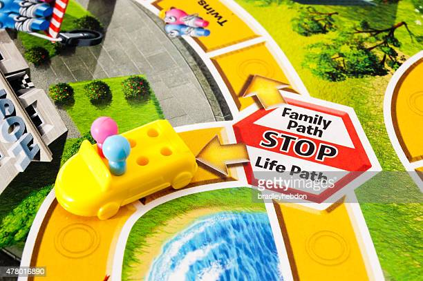 Image result for game of life family path