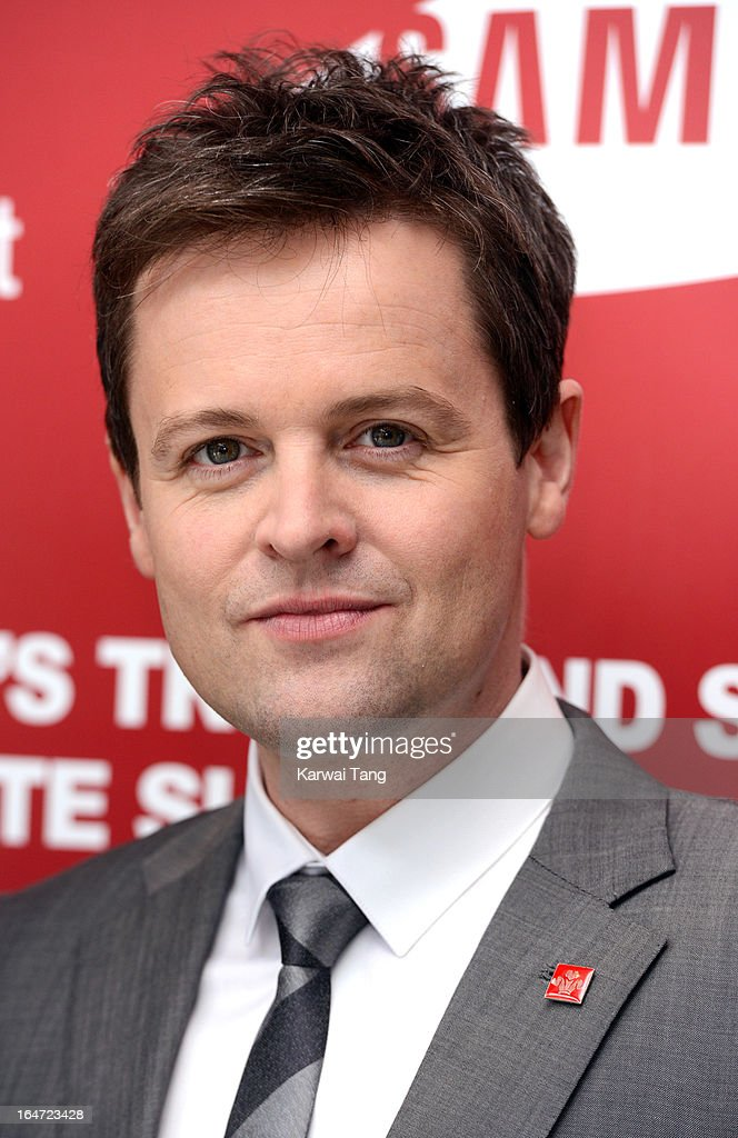 Declan Donnelly attends the Prince's Trust Celebrate Success Awards at Odeon Leicester Square on March 26, 2013 in London, England.