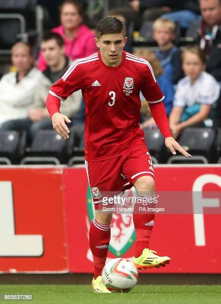 Declan John Wales Under 21's
