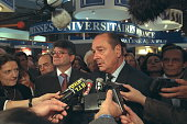 Declaration by JChirac on the results of the regional elections