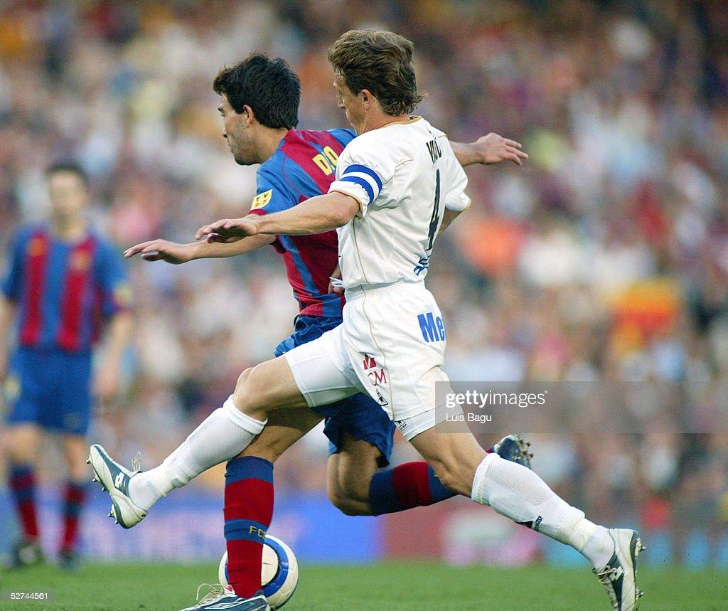 La Liga  Barcelona v Albacete  Getty Images