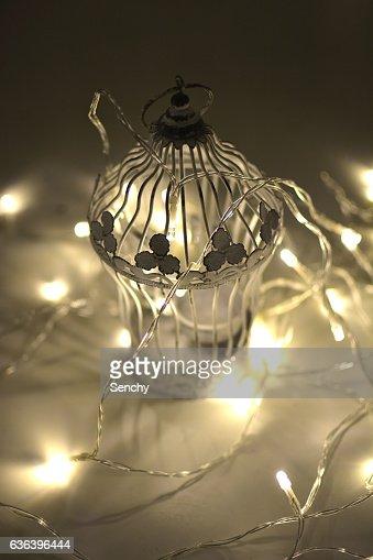 Decoration lights : ストックフォト