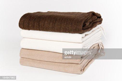 Decorative Blankets