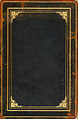 decorative book cover