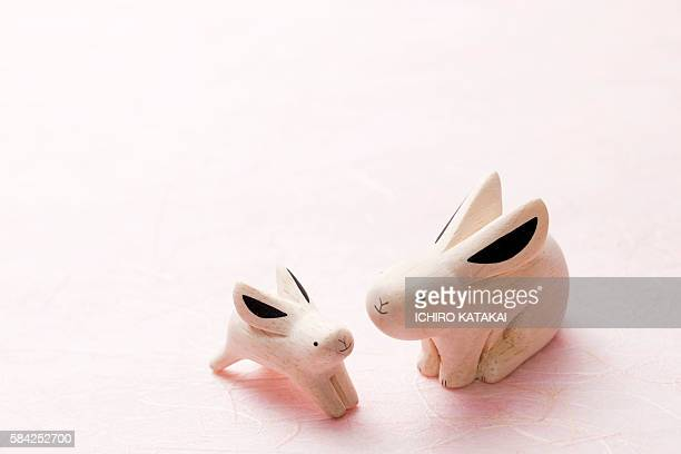 Decorative Rabbits