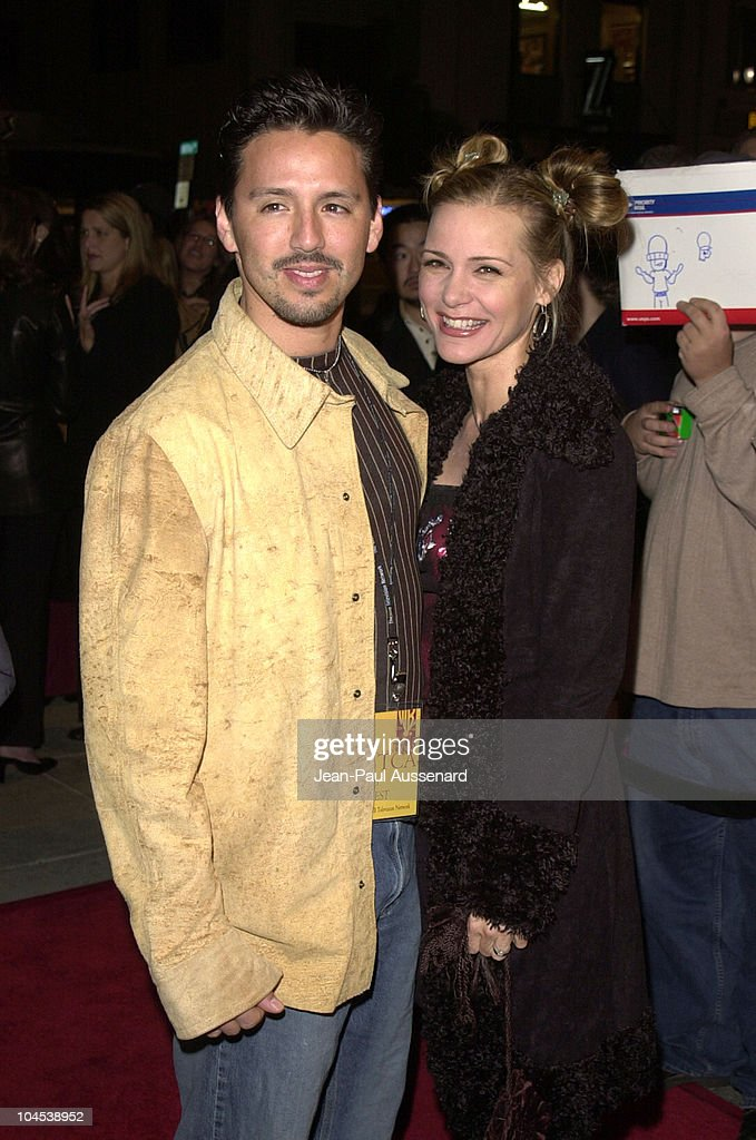 The WB Network's Winter 2002 All-Star Party