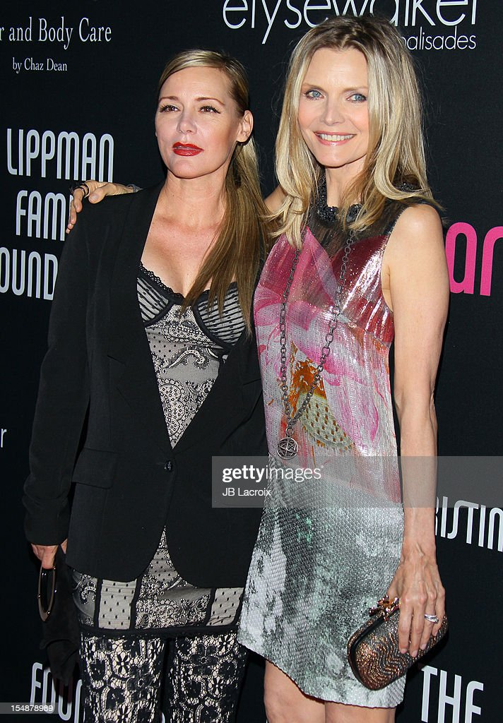 8th Annual Pink Party - Arrivals