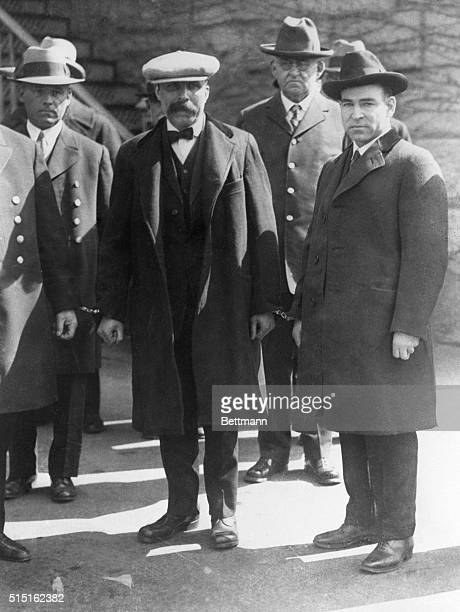 an essay on the trial of nicola sacco and bartolomeo vanzetti It reads like a personal reflection or essay  each day during the trial, sacco and vanzetti were  vita e morte di nicola sacco e bartolomeo vanzetti.
