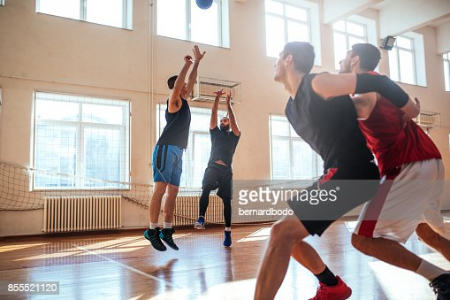 Dedicated to the game : Stock Photo