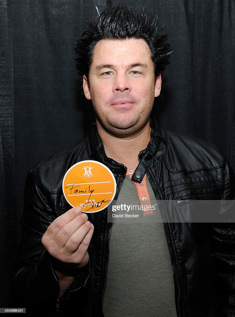 Dee Jay Silver attends the Backstage Creations Celebrity Retreat at the American Country Awards 2013 at the Mandalay Bay Events Center on December 9, 2013 in Las Vegas, Nevada.