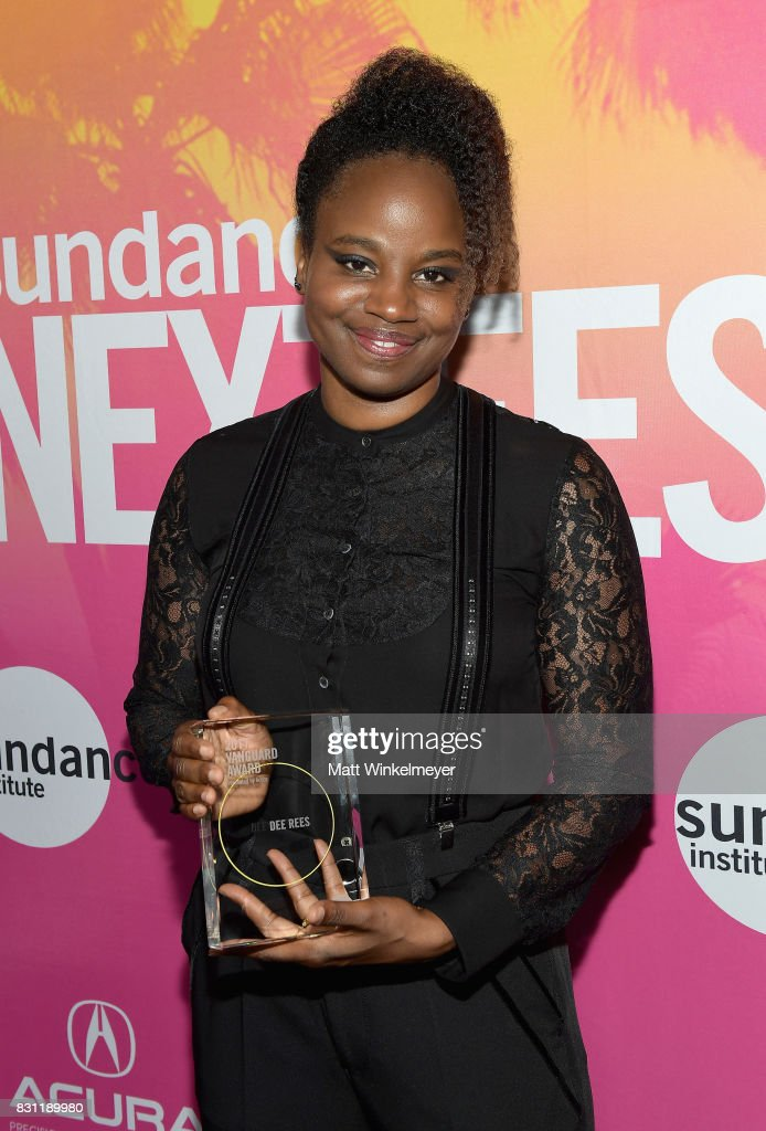 Dee Rees attends 2017 Sundance NEXT FEST at The Theater at The Ace Hotel on August 13, 2017 in Los Angeles, California.
