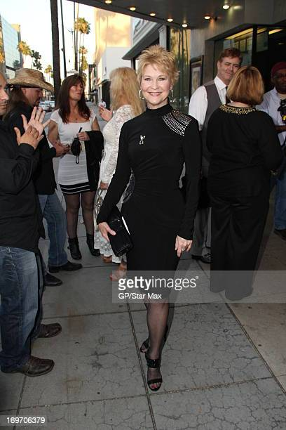 Dee Wallace as seen on May 30 2013 in Los Angeles California