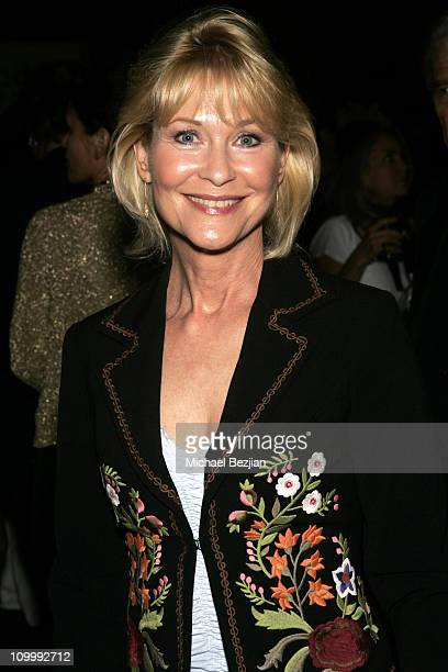 Dee Wallace during 4th Annual Indie Producers Awards Gala After Party in Los Angeles California United States