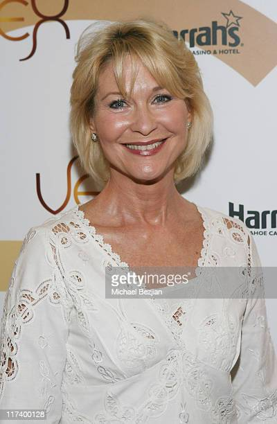 Dee Wallace during Celebrity Night at VEX Harrah's Casino July 21 2006 at Harrah's Casino in Lake Tahoe Nevada United States