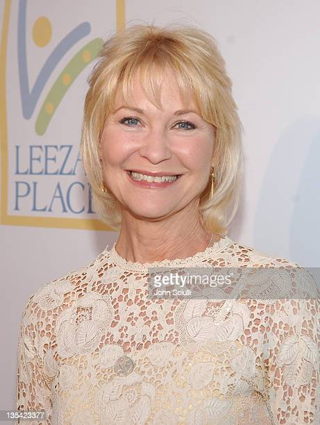 Dee Wallace during Grand Opening Of The Assistance League 'Leeza's Place' In Hollywood in Los Angeles CA United States