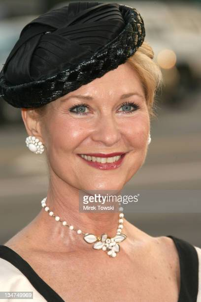 Dee Wallace during 'Hollywoodland' Los Angeles Premiere Arrivals at Academy of Motion Picture Arts and Sciences in Hollywood California United States