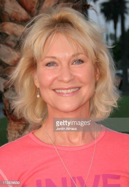 Dee Wallace Stone during 'Expiration Date' Los Angeles Premiere Arrivals at Hollywood Forever Cemetery in Hollywood California United States
