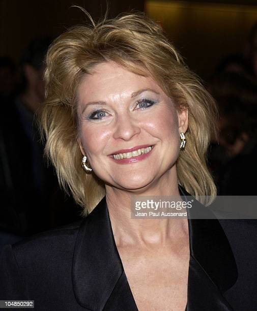 Dee WallaceStone during 53rd Annual ACE Eddie awards at Beverly Hilton Hotel in Beverly Hills California United States