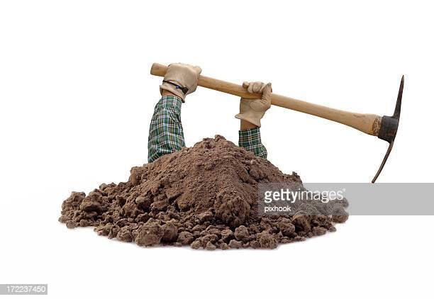 Deep Digger