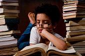 Deep into studies