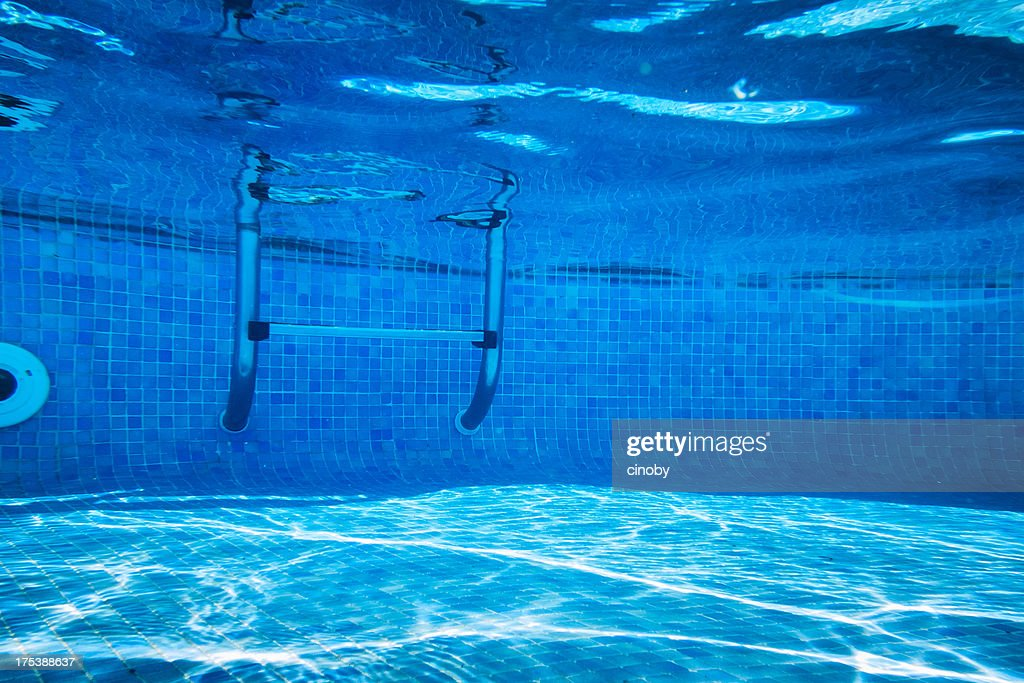 Deep of Swimming Pool