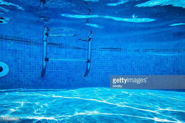 Deep of Swimming Pool