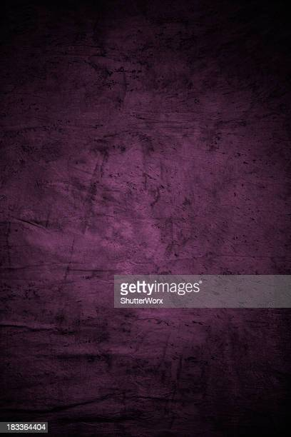 Deep Purple Textured Background