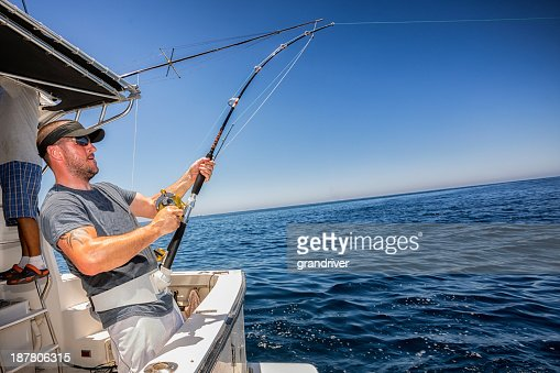 Mar Profundo Pescador