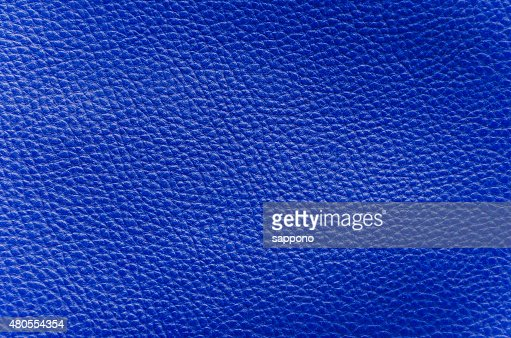 deepblue leather wallpaper : Stock Photo