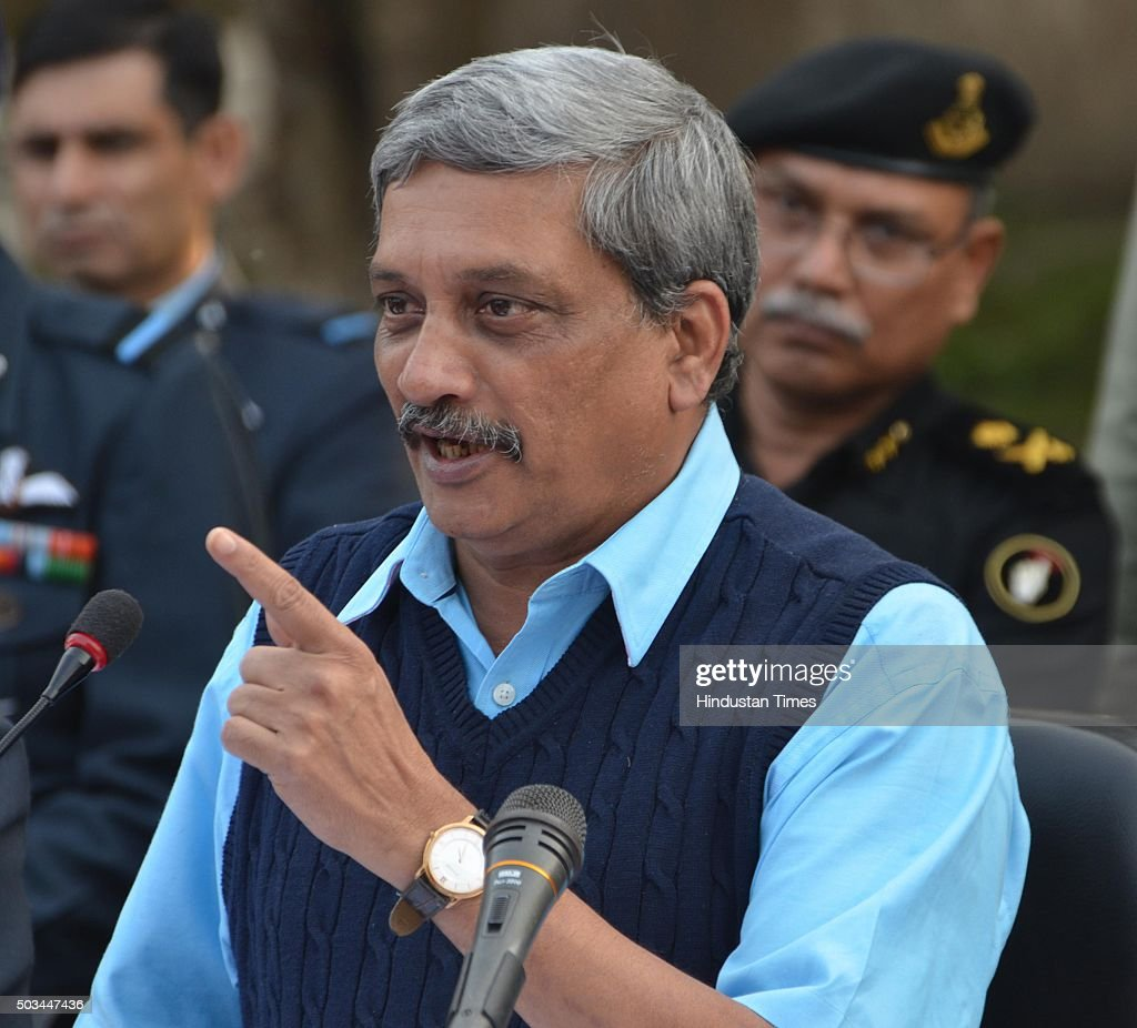 if i were defence minister of india The minister of defence is the head of the ministry of defence of the government of india they are often assisted by a minister of state for defence and less-commonly, the lower-ranked deputy minister of defence.