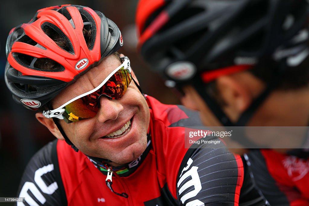 Le Tour de France 2012 - Previews