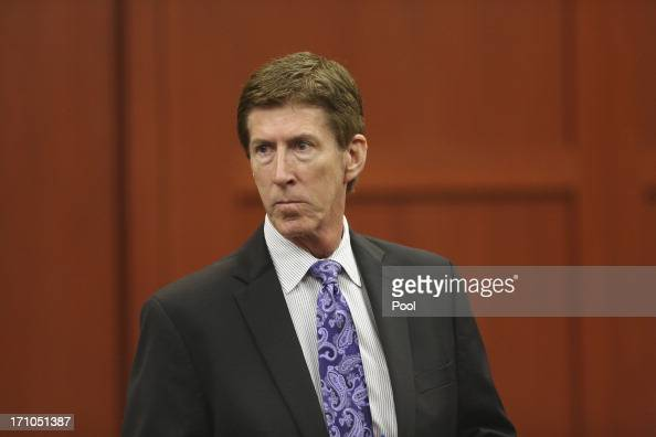 Defense attorney Mark O'Mara raised several concerns with judge Debra Nelson before opening arguments on Monday during George Zimmerman's trial in...