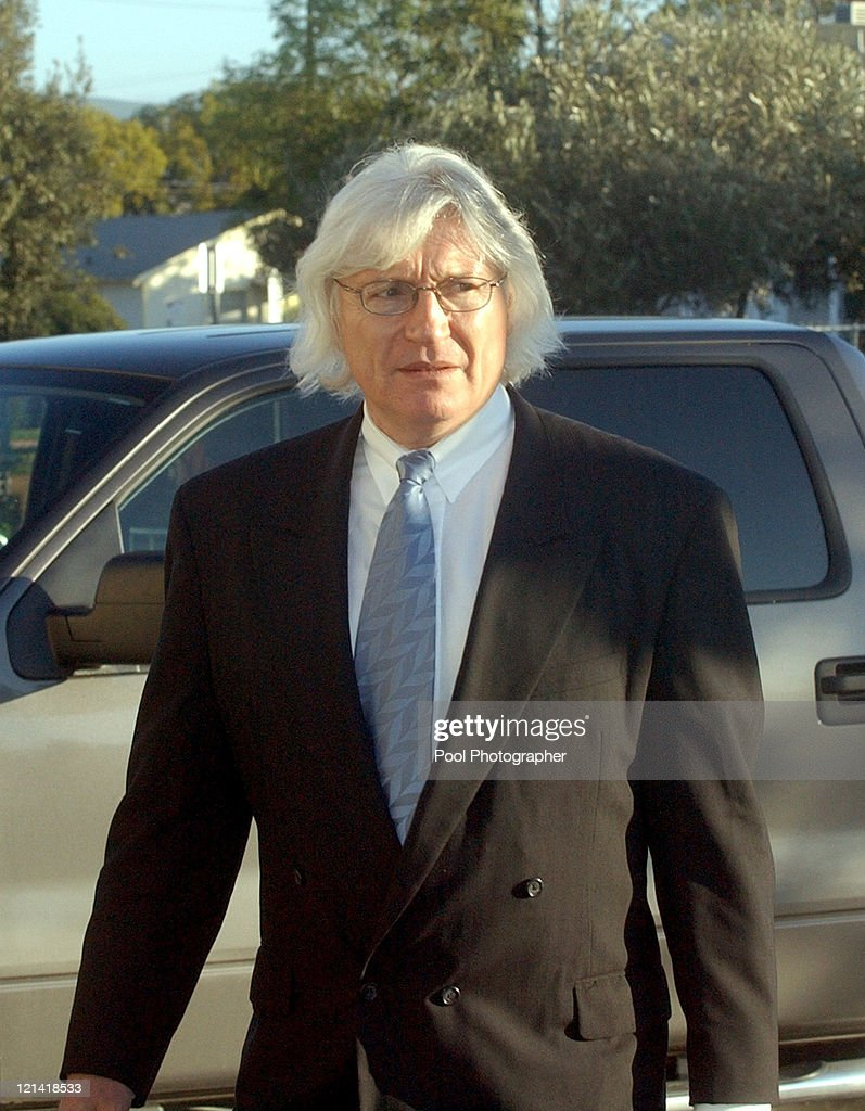 Pre-Trial Hearing in the Michael Jackson Child Molestation Charges - January