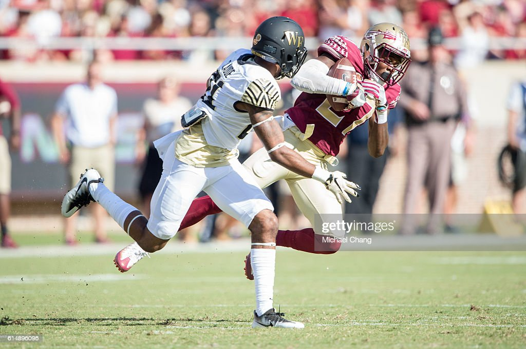Wake Forest v Florida State