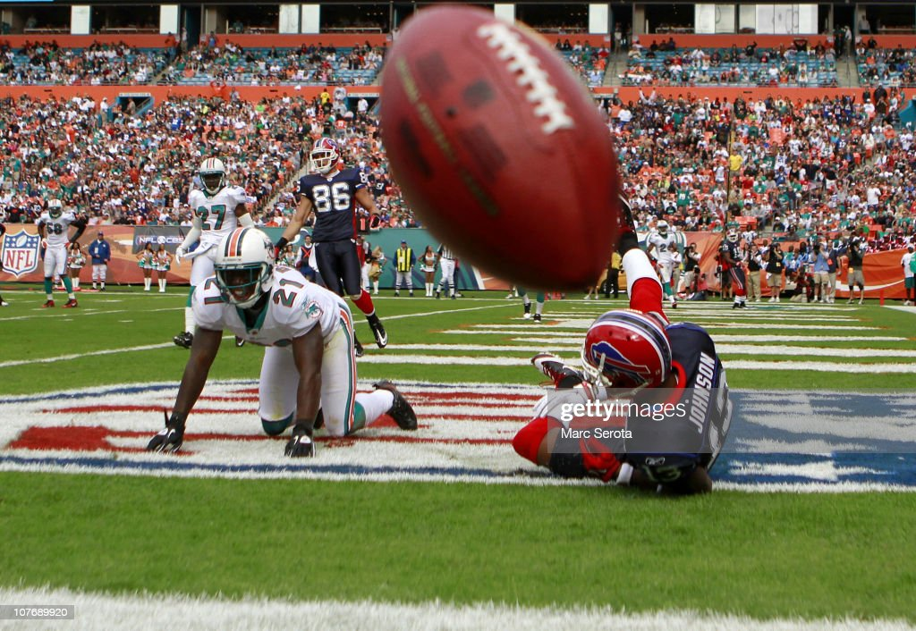 Buffalo Bills v Miami Dolphins Photos and Images | Getty Images