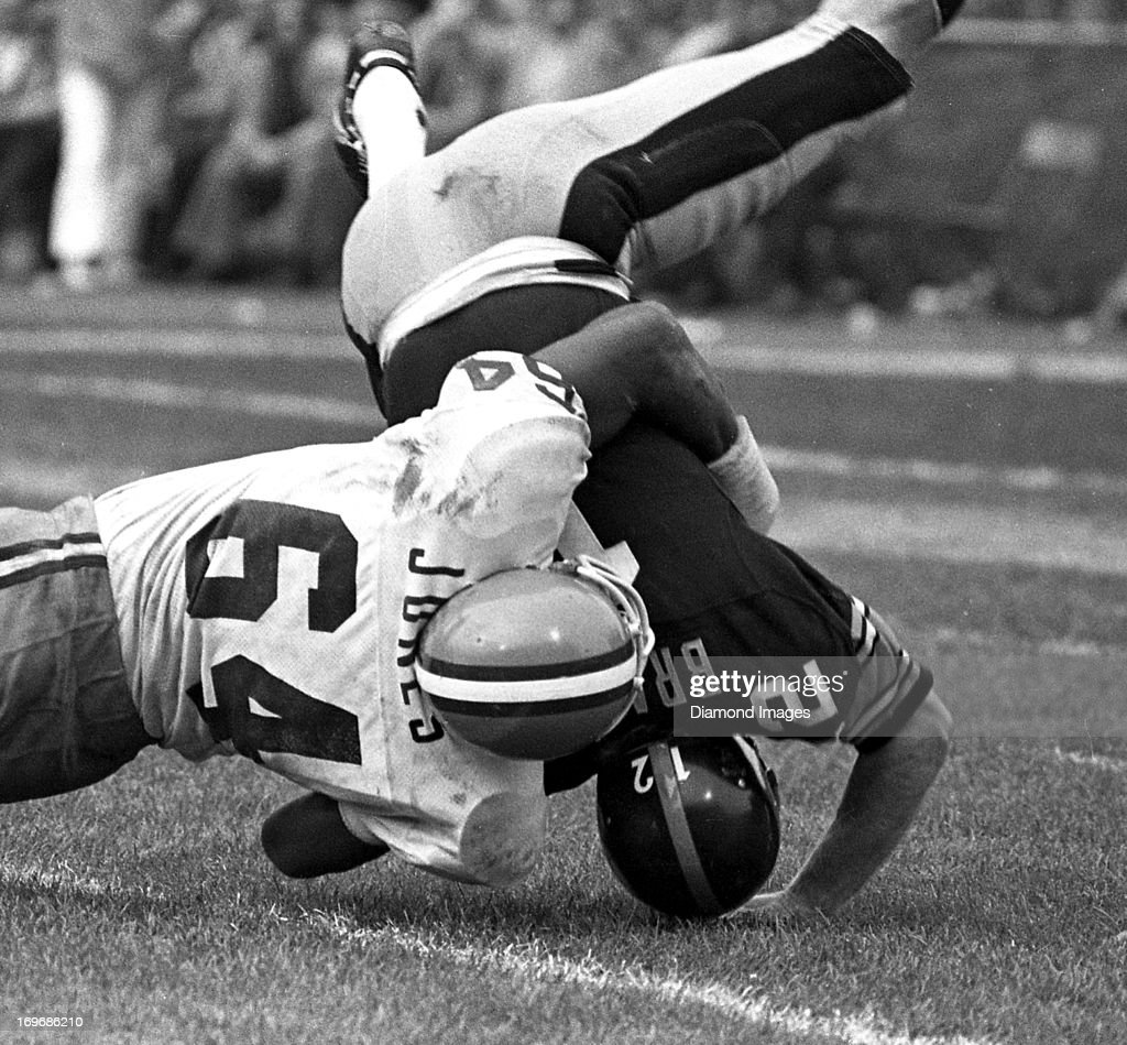 Terry Bradshaw Getty Images