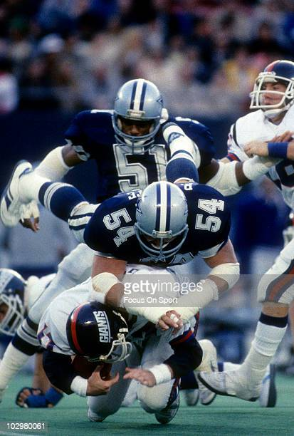 Tackle Randy White Stock Photos And Pictures Getty Images