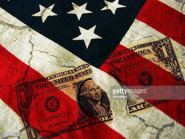 USA Defizit