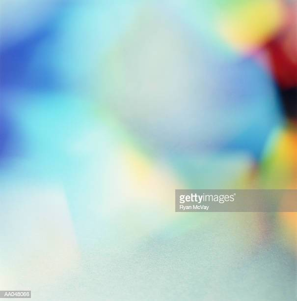 Defocused Abstract