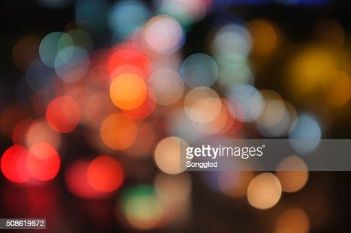 defocused colorful background : Stock Photo