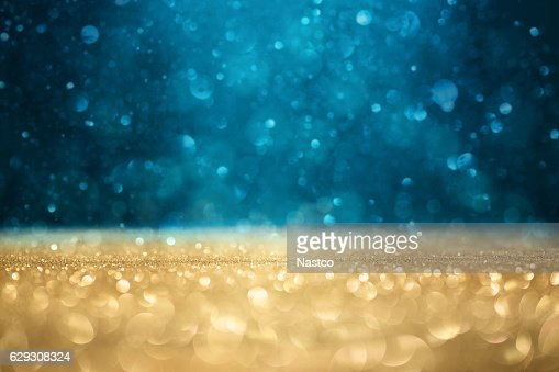 Defocused glitter background : Stock Photo