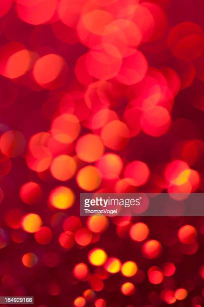 Defocused lights background VII