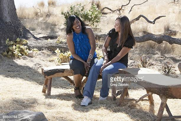 FAMILY 'DeHaven' 'Find My Family' heads to Glendale AZ to meet Jamie De Haven an AfricanAmerican mother of three who was adopted as a baby by an all...