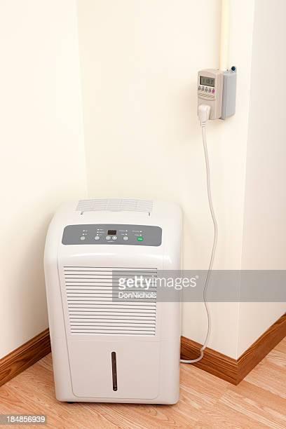 Entfeuchter und Electric Meter
