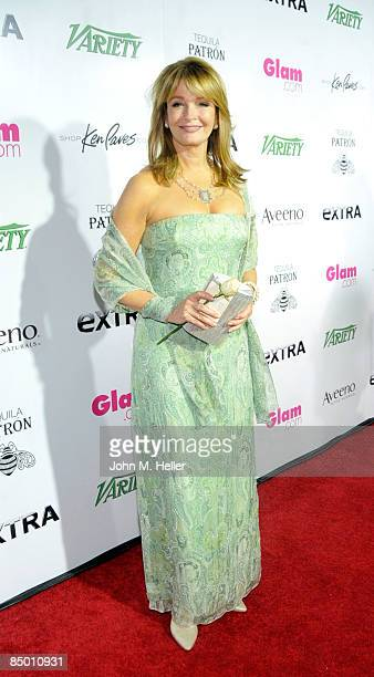Deidre Hall attends the 1st Annual Night To Make a Difference At Mr Chow on February 22 2009 in Beverly Hills California